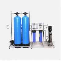 Commercial RO PLANT - 1000 LPH