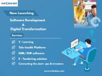 Best software company of india - Infoskies