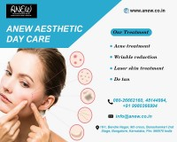 Best Cosmetic Centre in Bangalore | Best Cosmetic Surgeon in Bangalore - Anew