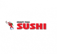 Crazy Fish Sushi Bar - Southport