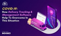 Delivery Management Software, Delivery Tracking Software