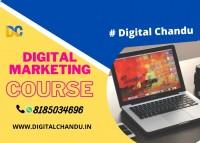 Free digital marketing course in hyderabad