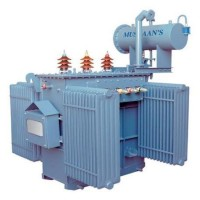 Finest Quality Distribution Transformer Manufacturers & Exporters In India