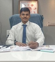 Dr. Shachish Doctor | Best Gastroenterologist in Ahmedabad