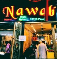 Restaurant fast food Nawab