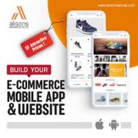 E Commerce Website Development Solutions Kerala