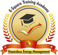 E-Square Training Academy - Lockout Tagout