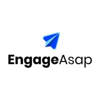 EngageAsap is the integrated engagement marketing platform for small businesses