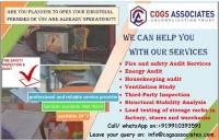 ISO Certified Firm for TPI Services  9910393591