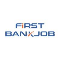 First BankJob