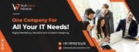 Digital Marketing, SEO, Social Media Marketing, Website Development, Graphic Designing & IT Software Service in Vadodara