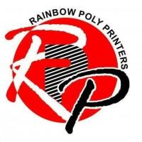 RAINBOW POLY PRINTER'S