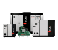 ELGi Air Compressor Distributor Company in Midwest | G3 Industrial Solutions