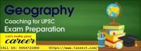 Geography Optional for IAS/PCS Aspirants
