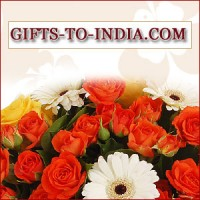 Send Gifts to Srinagar for Birthday, Anniversary Occasion - Assured Same Day Delivery