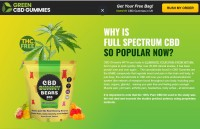 Green ***** Gummies - Do It Fixing The Pains Area Work?