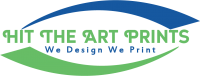 Hit the Art - Printing and Advertising Agency