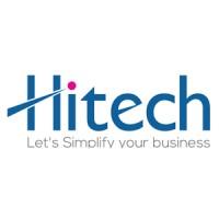 Hitech Digital World Pvt Ltd.