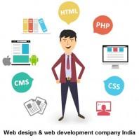 Web Design Company   Web Development Company India - Fullestop