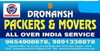 Dronansh Packers Movers
