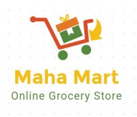 Maha Mart - Online Grocery Store