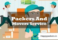 Happy Packers And Movers Pvt Ltd