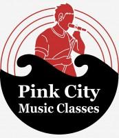 Pinkcity music classes