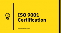 ISO Certification in Bangalore India