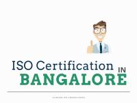 Best ISO Certification Company in Bangalore Karnataka