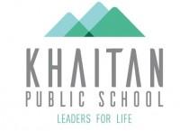 Khaitan Public School Sahibabad, Ghaziabad