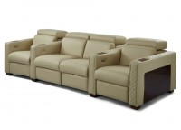Cinema Recliners | Home Theatre Recliners | Cinema Seating Chairs for sale | Karlsson Leather