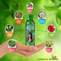 Top keshmax ayurvedic hair oil for hair growth and thickness | +91-8278388999