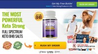 Keto Strong Canada– Weight Loss Diet Supplement!