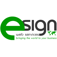 eSign Web Services – A Impeccable Yet Affordable Digital Marketing Company