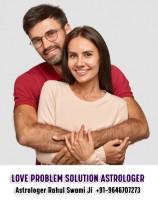 Astrologer For Love by Love Problem Solution