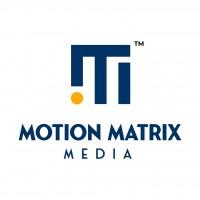 Motion Matrix Media