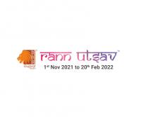 Rann Utsav Tent City - Kutch White Sand Festival