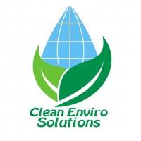 ETP/STP Installation - Clean Enviro Solutions Bareilly