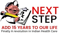 Healthcare Consultation Of Add 15 Years Next Step