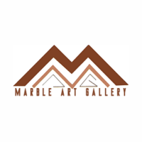 Marble art gallery agate table manufacturer in New delhi