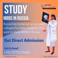 MBBS in Russia Fees