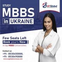 Study MBBS in Ukraine at Best Medical Universities