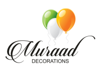 Muraad Decorations - Balloon Decoration In Delhi NCR & Mumbai