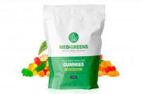 What Are Medigreens ***** Gummies A Better Performance?