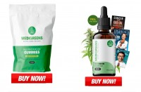 What Are Functions For MediGreens ***** Gummies?