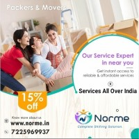 Norme Packers Movers