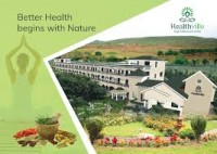 The Healthville - A Wellness and Naturopathy Treatment Centre