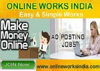 Online Ads Posting Jobs