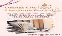 Celebrate The Biggest Literature Festival in India