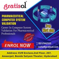 Clinical Research and Pharmacovigilance Course Certification Training Institute In Hyderabad
